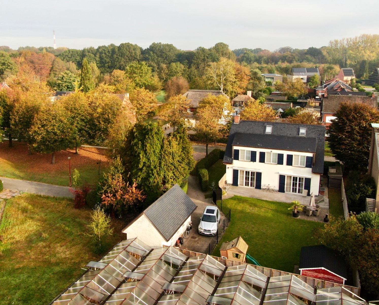 Prachtige en rustig gelegen landelijke villa te Lint. afbeelding 30