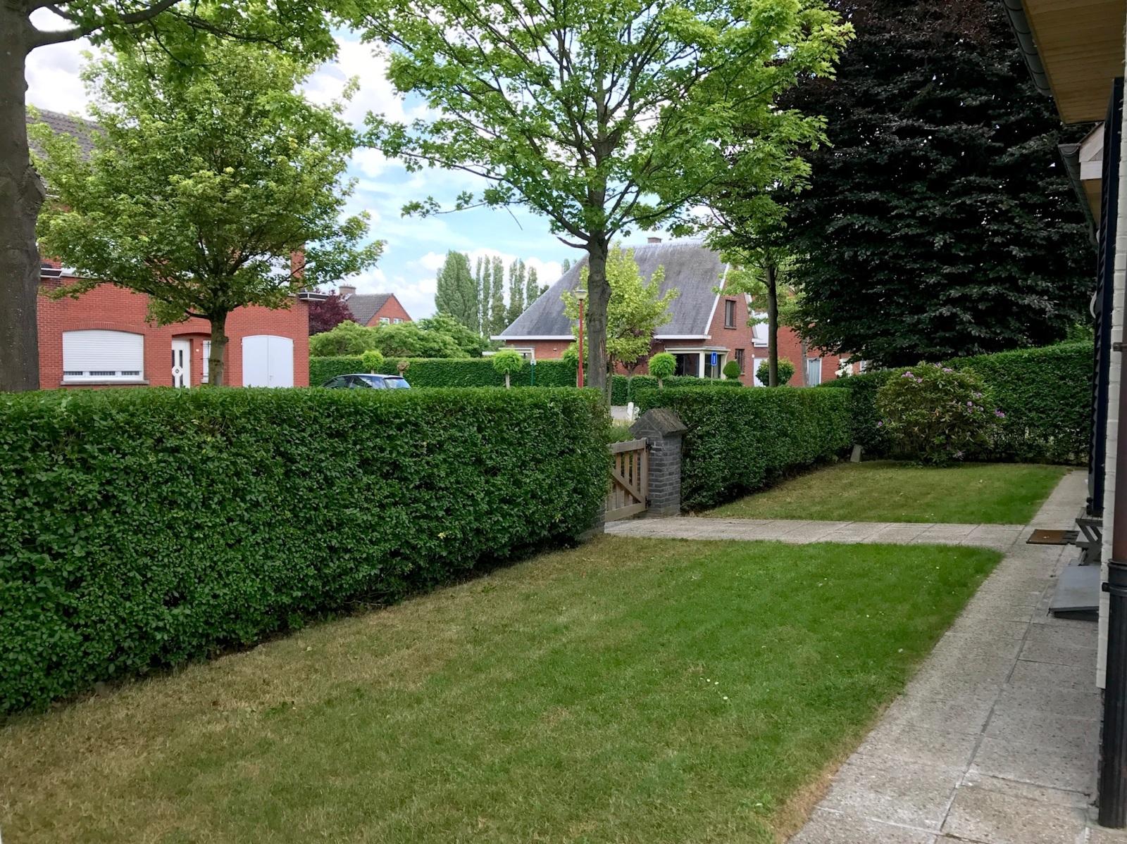 Prachtige en rustig gelegen landelijke villa te Lint. afbeelding 32