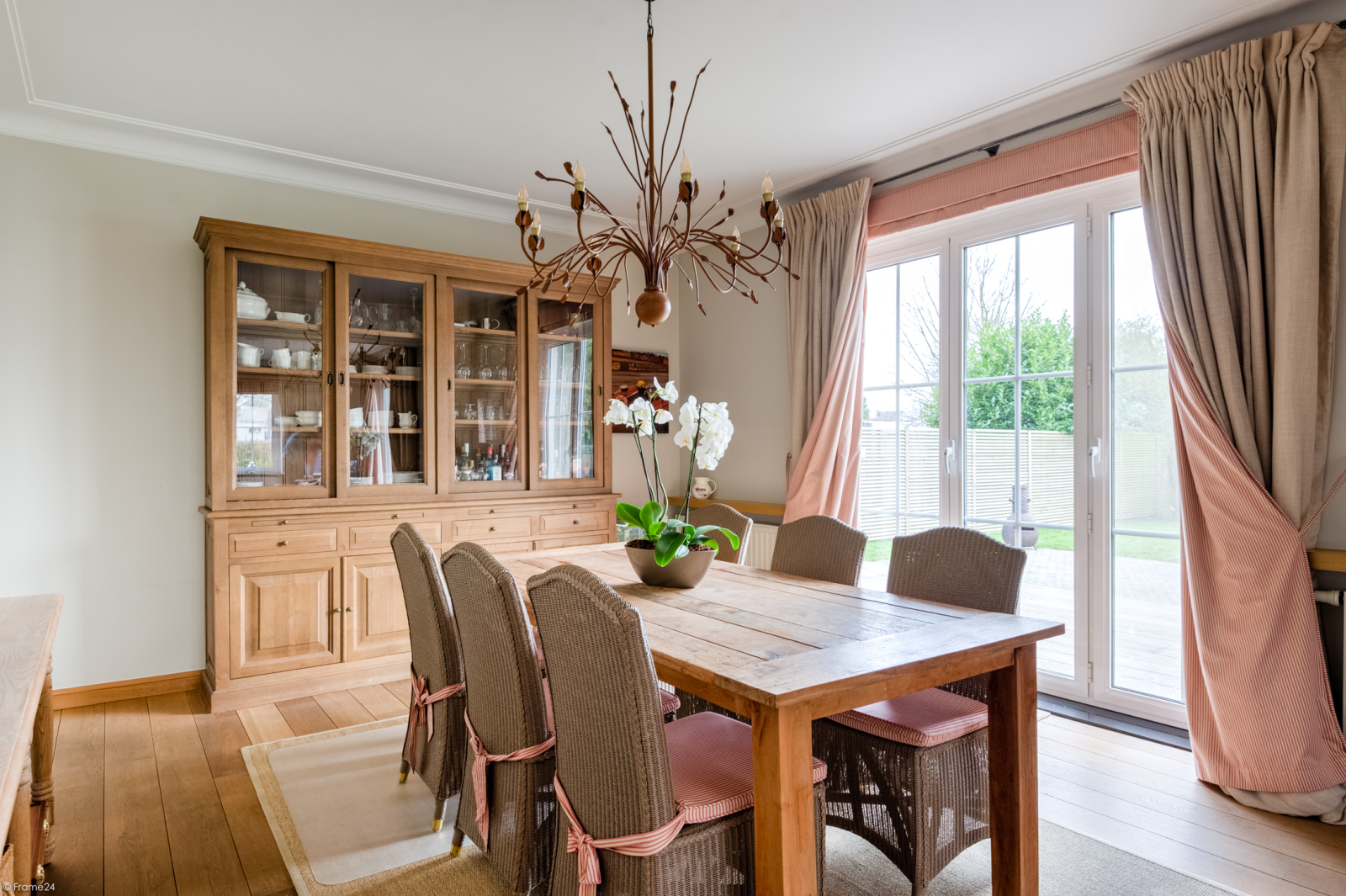 Prachtige en rustig gelegen landelijke villa te Lint. afbeelding 8
