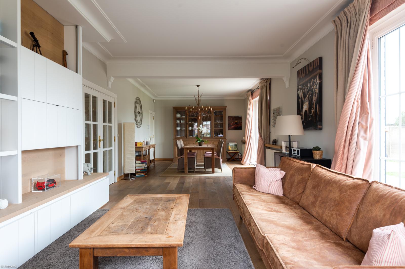Prachtige en rustig gelegen landelijke villa te Lint. afbeelding 6