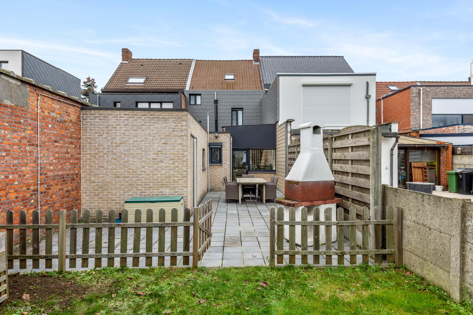 Ruime, instapklare ééngezinswoning met 4 grote slaapkamers nabij het centrum van Wommelgem! afbeelding 11