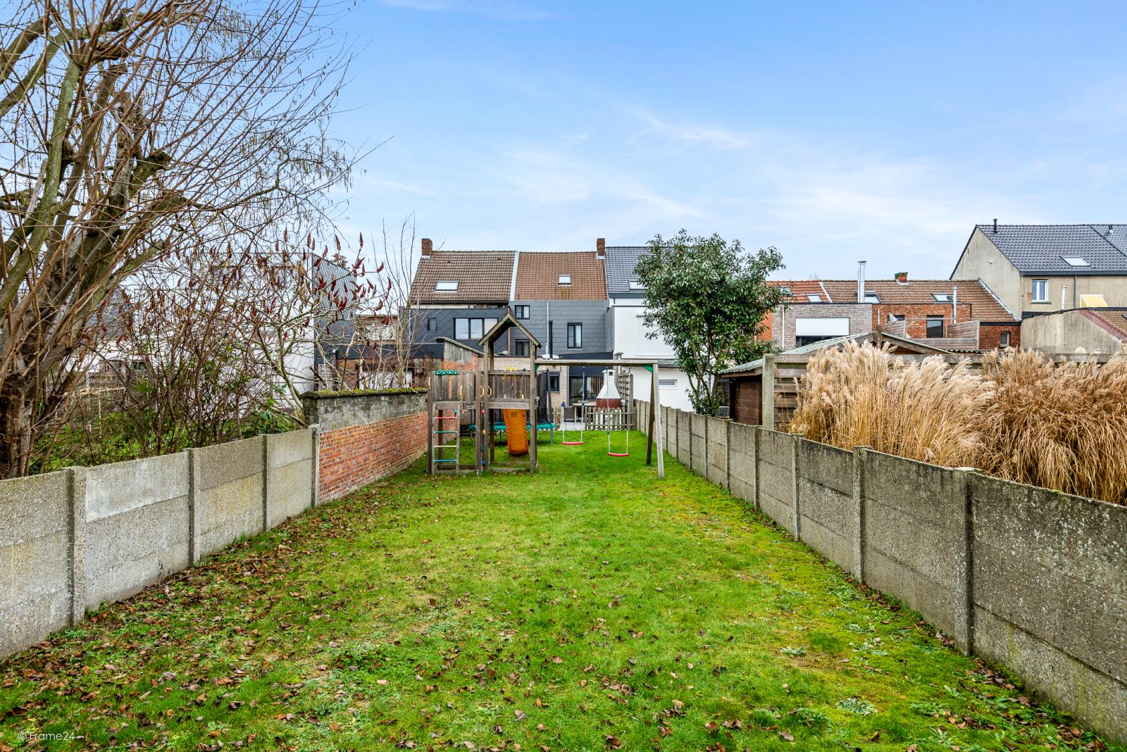 Ruime, instapklare ééngezinswoning met 4 grote slaapkamers nabij het centrum van Wommelgem! afbeelding 12