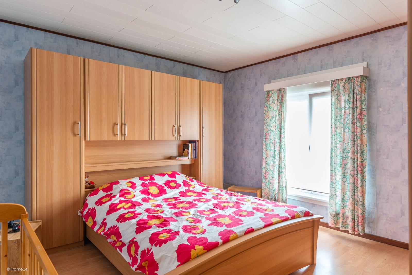 Ruime, instapklare ééngezinswoning met 4 grote slaapkamers nabij het centrum van Wommelgem! afbeelding 21