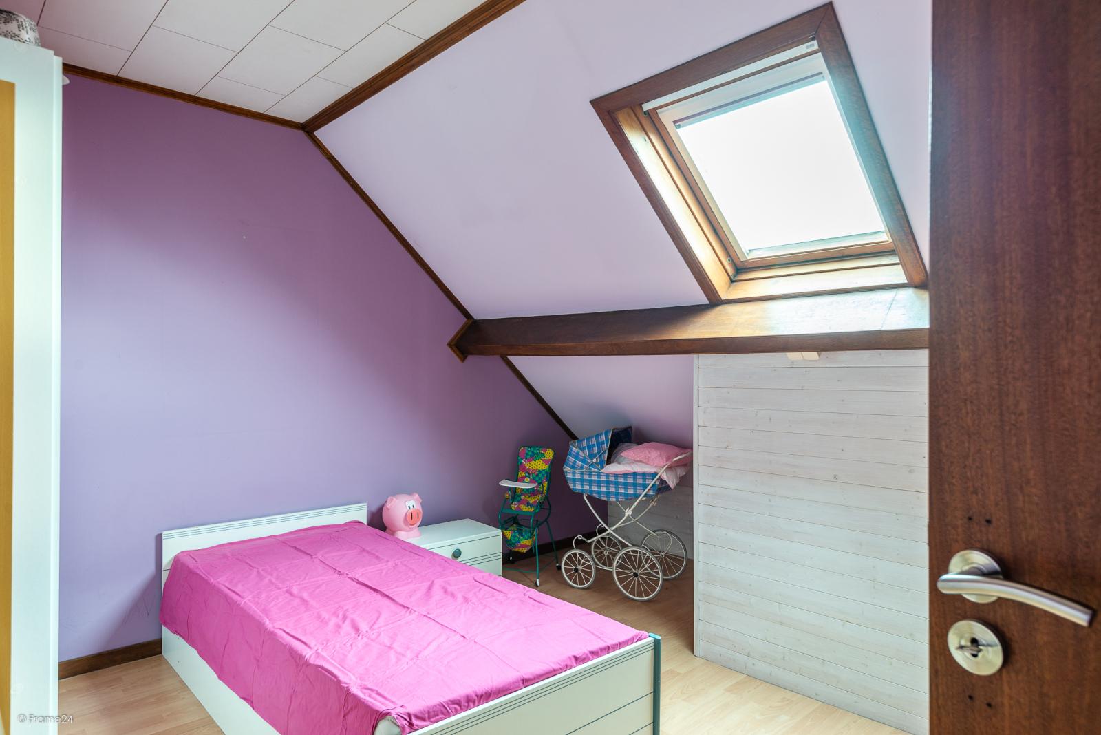Ruime, instapklare ééngezinswoning met 4 grote slaapkamers nabij het centrum van Wommelgem! afbeelding 22