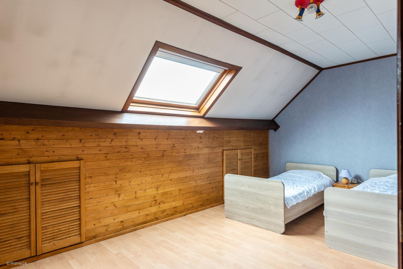 Ruime, instapklare ééngezinswoning met 4 grote slaapkamers nabij het centrum van Wommelgem! afbeelding 23