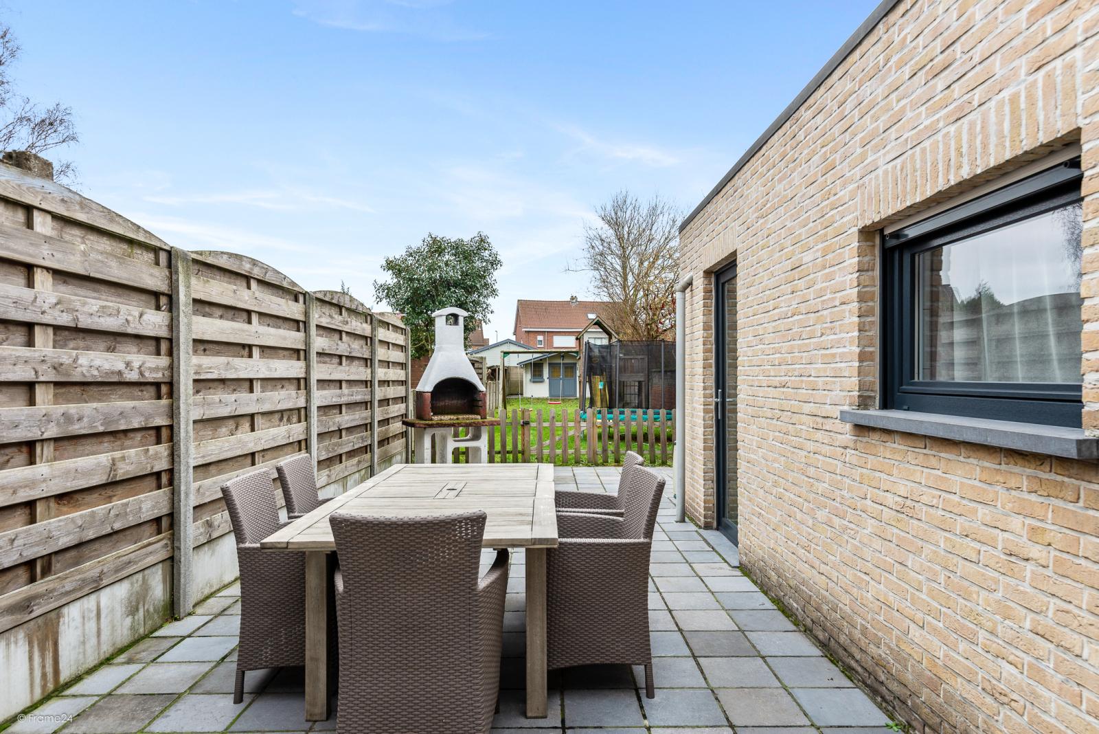 Ruime, instapklare ééngezinswoning met 4 grote slaapkamers nabij het centrum van Wommelgem! afbeelding 9