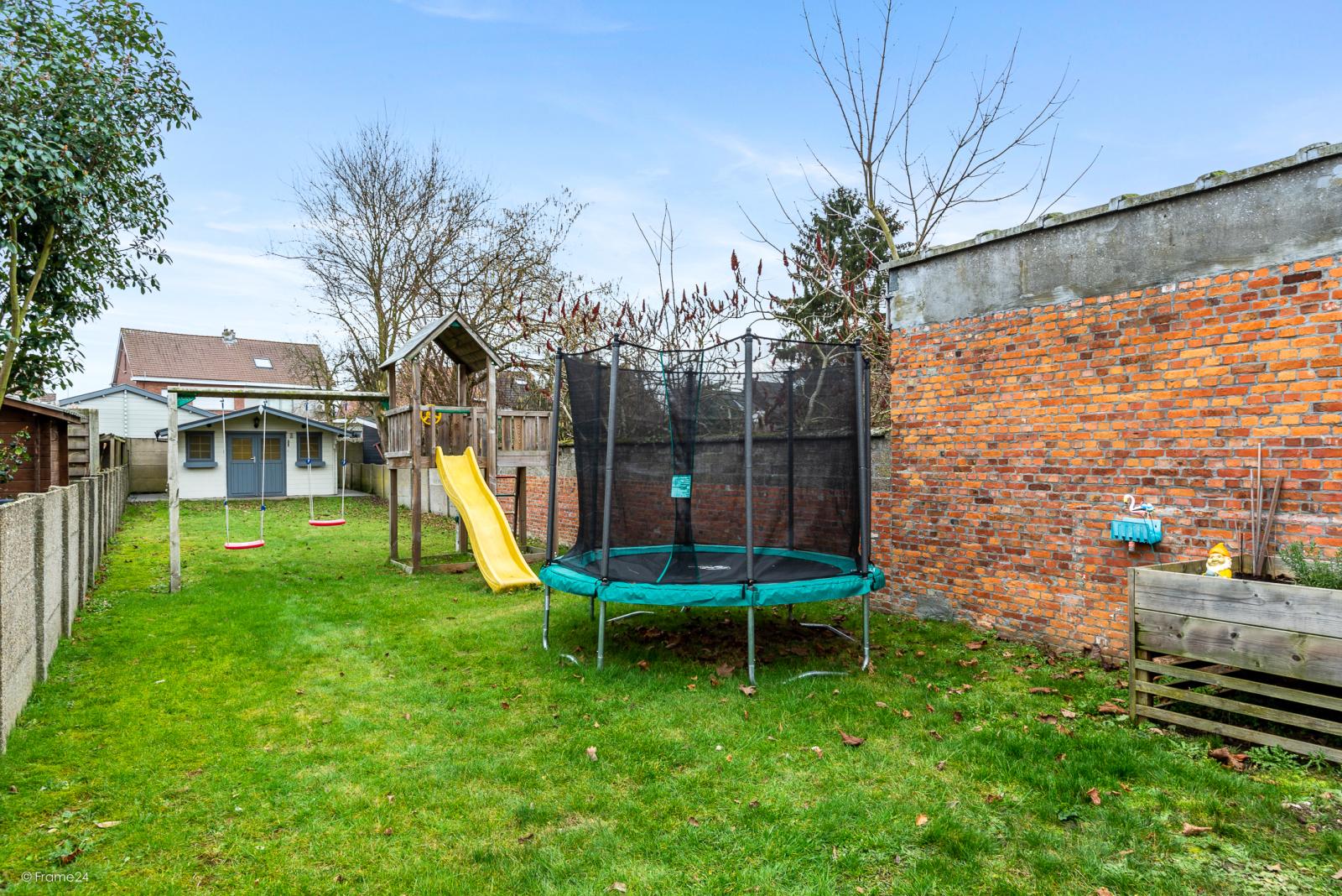 Ruime, instapklare ééngezinswoning met 4 grote slaapkamers nabij het centrum van Wommelgem! afbeelding 10