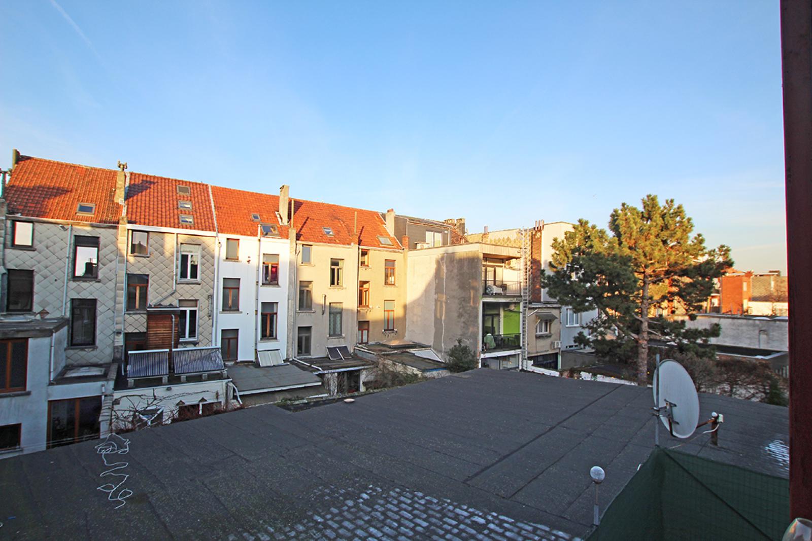 Opbrengsteigendom op gunstige locatie in het centrum van Antwerpen! afbeelding 8
