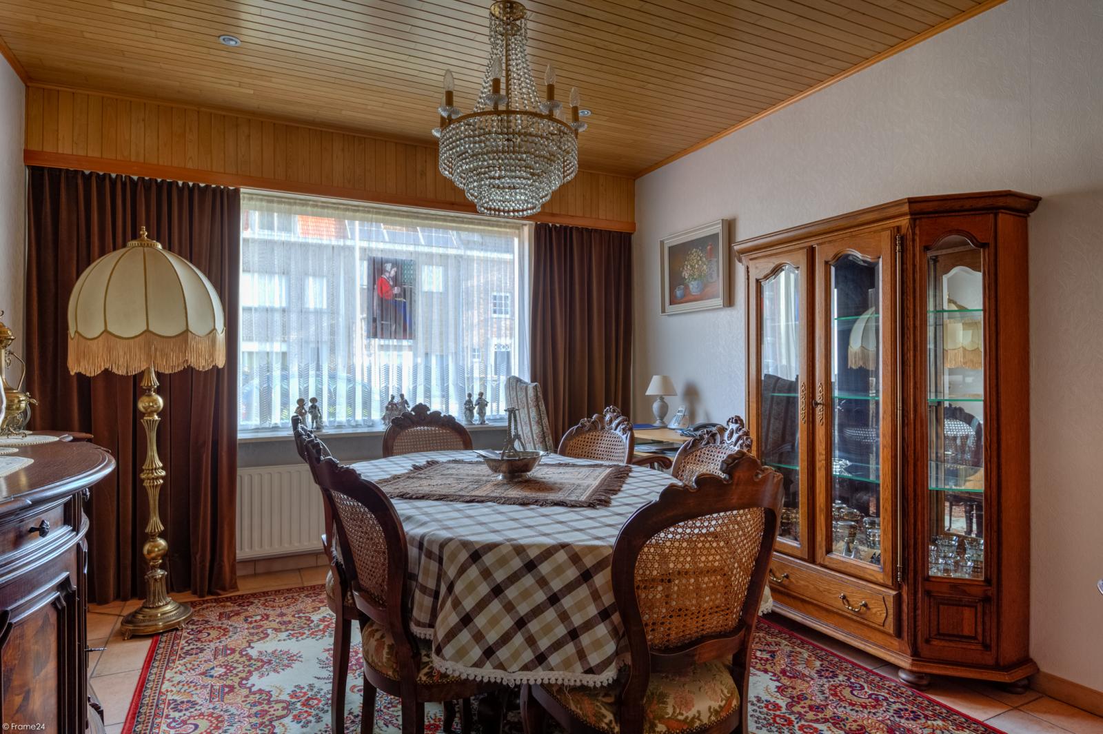 Zeer verzorgde ruime ééngezinswoning met 3 slaapkamers en dubbele garage te Wijnegem! afbeelding 10