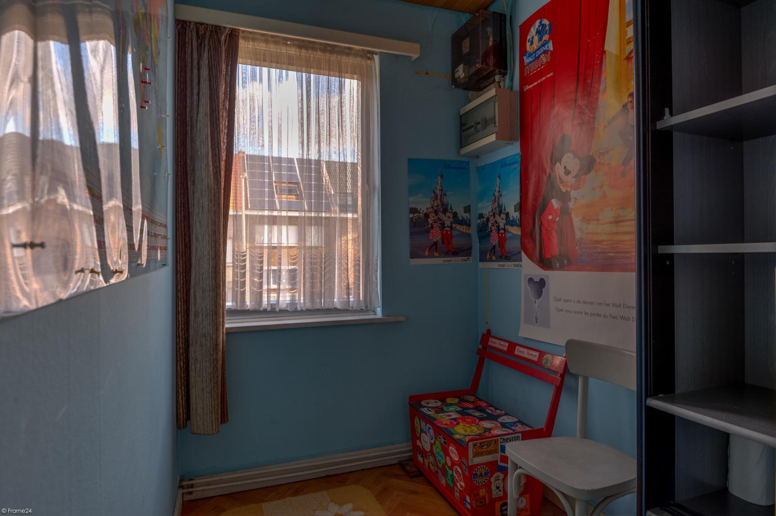 Zeer verzorgde ruime ééngezinswoning met 3 slaapkamers en dubbele garage te Wijnegem! afbeelding 21
