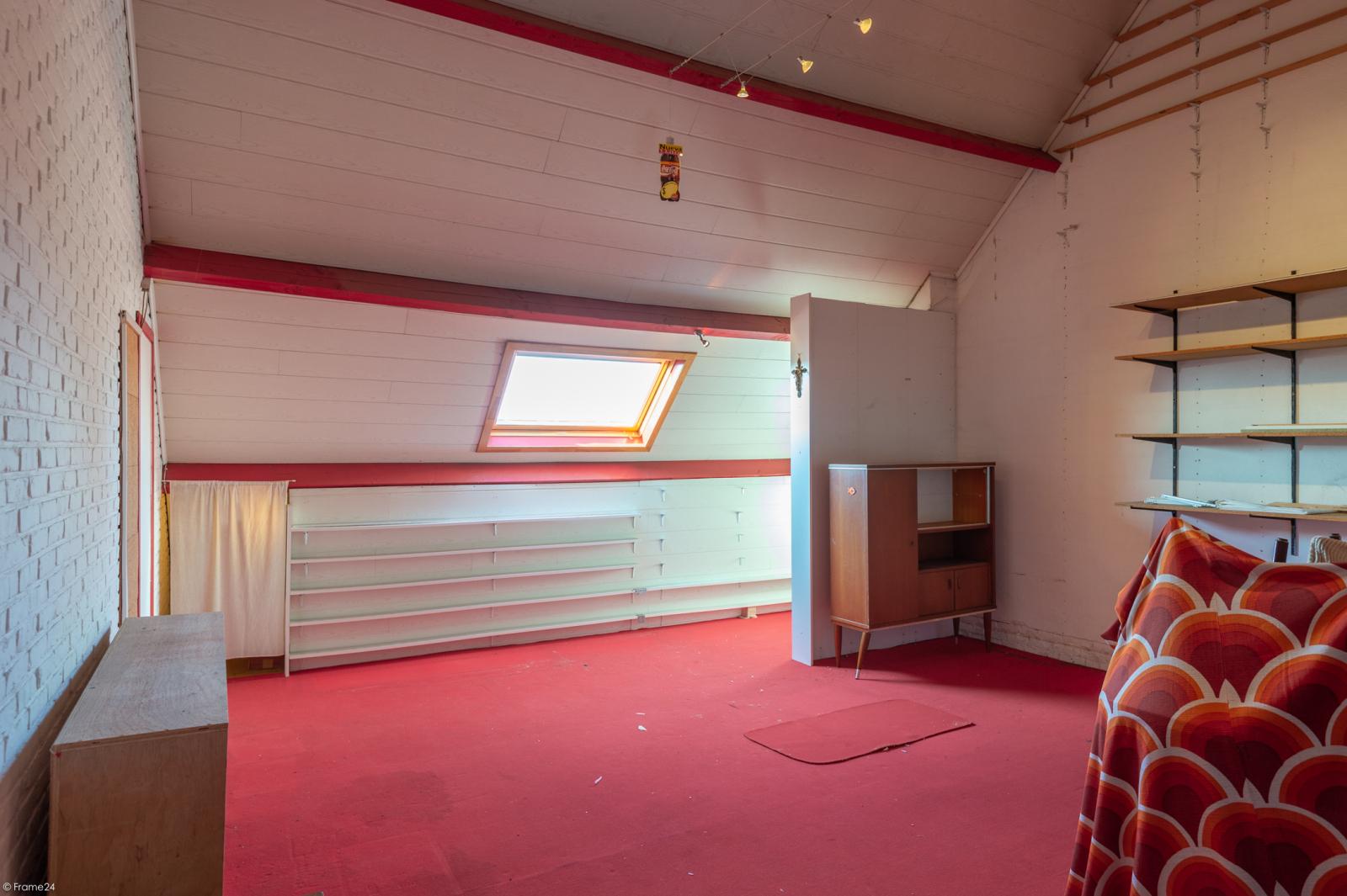 Zeer verzorgde ruime ééngezinswoning met 3 slaapkamers en dubbele garage te Wijnegem! afbeelding 22