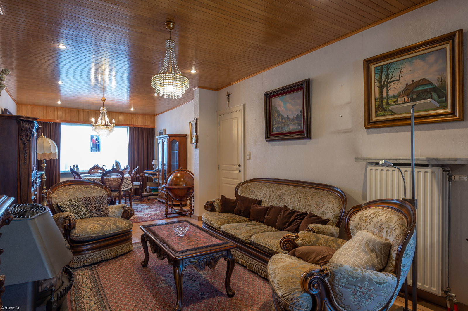Zeer verzorgde ruime ééngezinswoning met 3 slaapkamers en dubbele garage te Wijnegem! afbeelding 9