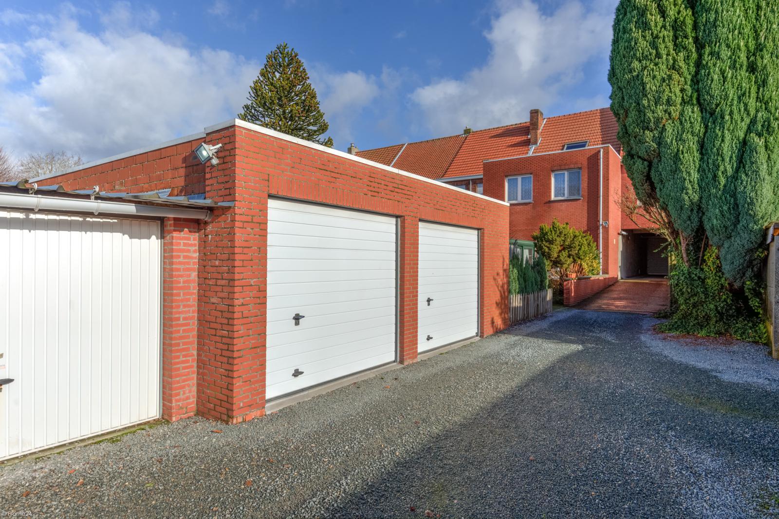 Zeer verzorgde ruime ééngezinswoning met 3 slaapkamers en dubbele garage te Wijnegem! afbeelding 26