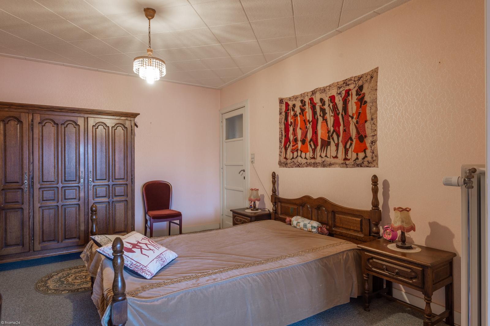 Zeer verzorgde ruime ééngezinswoning met 3 slaapkamers en dubbele garage te Wijnegem! afbeelding 19