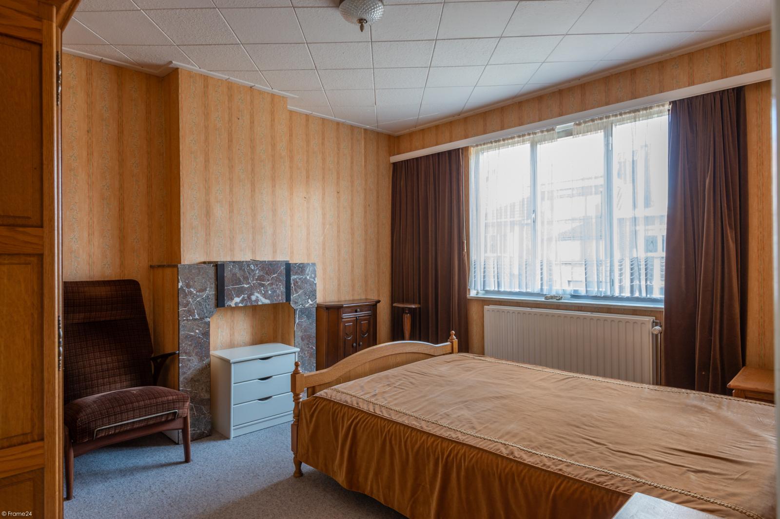 Zeer verzorgde ruime ééngezinswoning met 3 slaapkamers en dubbele garage te Wijnegem! afbeelding 20