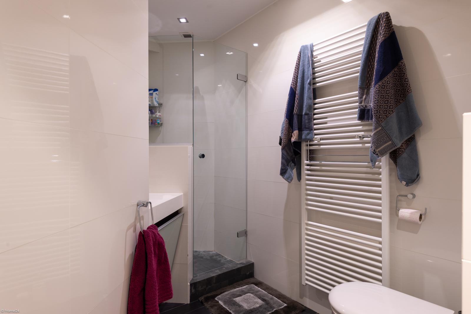 Riant luxueus appartement (ca. 280 m²) op unieke ligging nabij het Koning Albertpark te Antwerpen! afbeelding 19