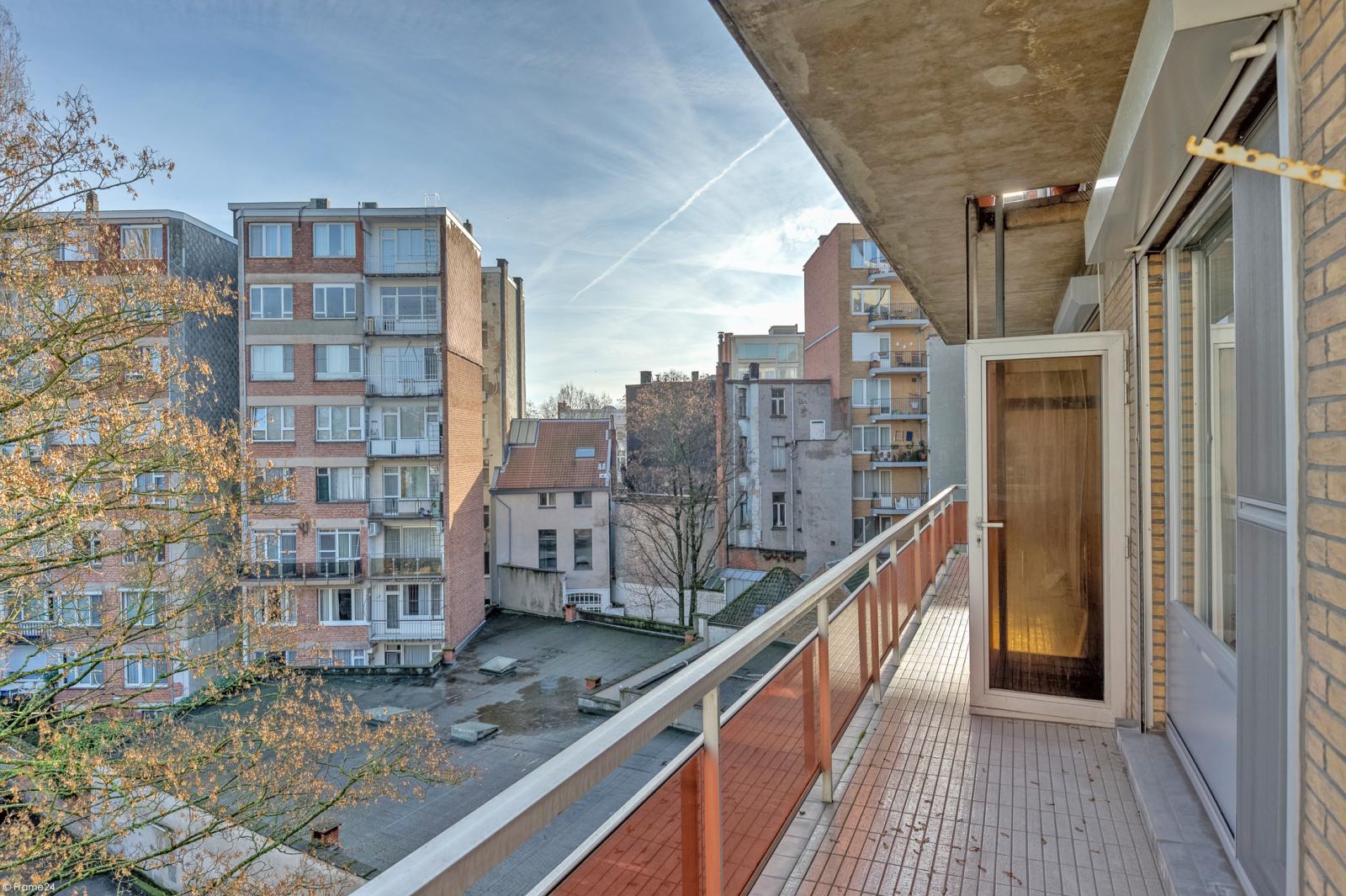 Riant luxueus appartement (ca. 280 m²) op unieke ligging nabij het Koning Albertpark te Antwerpen! afbeelding 20