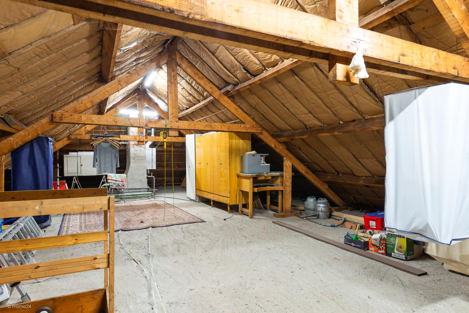 Zeer verzorgde vrijstaande laagbouwwoning met 3 slaapkamers op goede locatie te Wommelgem! afbeelding 18
