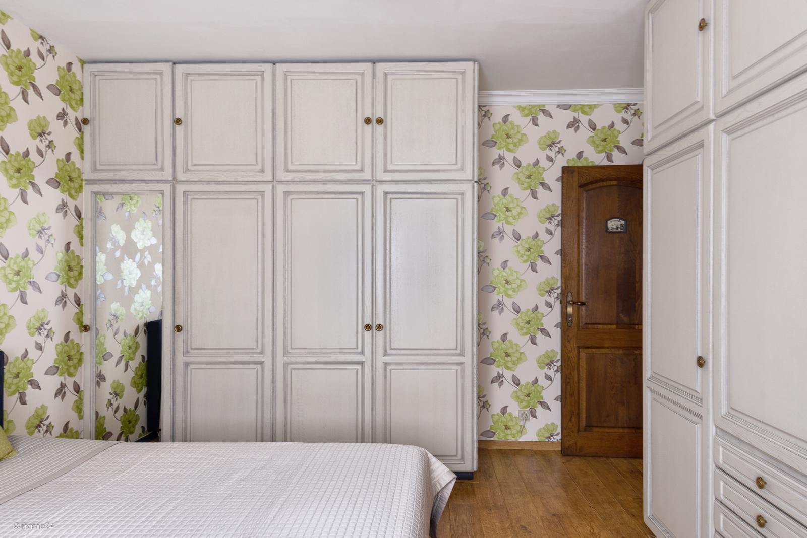 Zeer verzorgde vrijstaande laagbouwwoning met 3 slaapkamers op goede locatie te Wommelgem! afbeelding 16