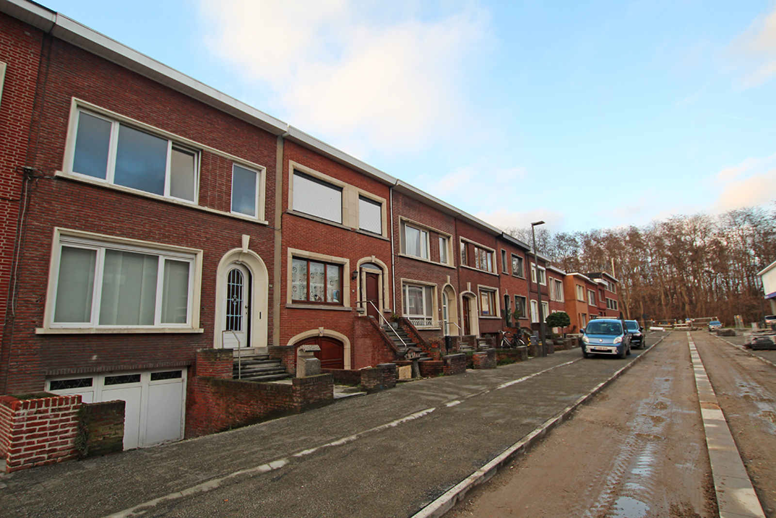 Ruime eengezinswoning met inpandige garage, 3 slaapkamers en tuin te Mortsel! afbeelding 14