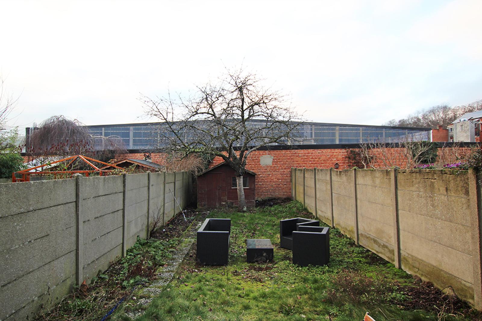 Ruime eengezinswoning met inpandige garage, 3 slaapkamers en tuin te Mortsel! afbeelding 13
