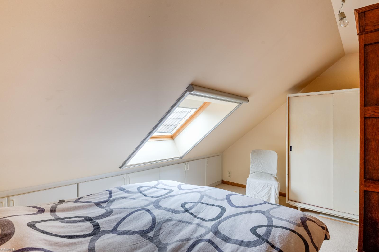 Uitzonderlijk eigendom te Wijnegem met enorme ondergrondse parking op een perceel van 1.417 m²! afbeelding 29