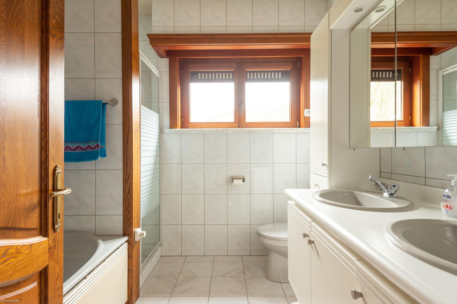 Uitzonderlijk eigendom te Wijnegem met enorme ondergrondse parking op een perceel van 1.417 m²! afbeelding 16