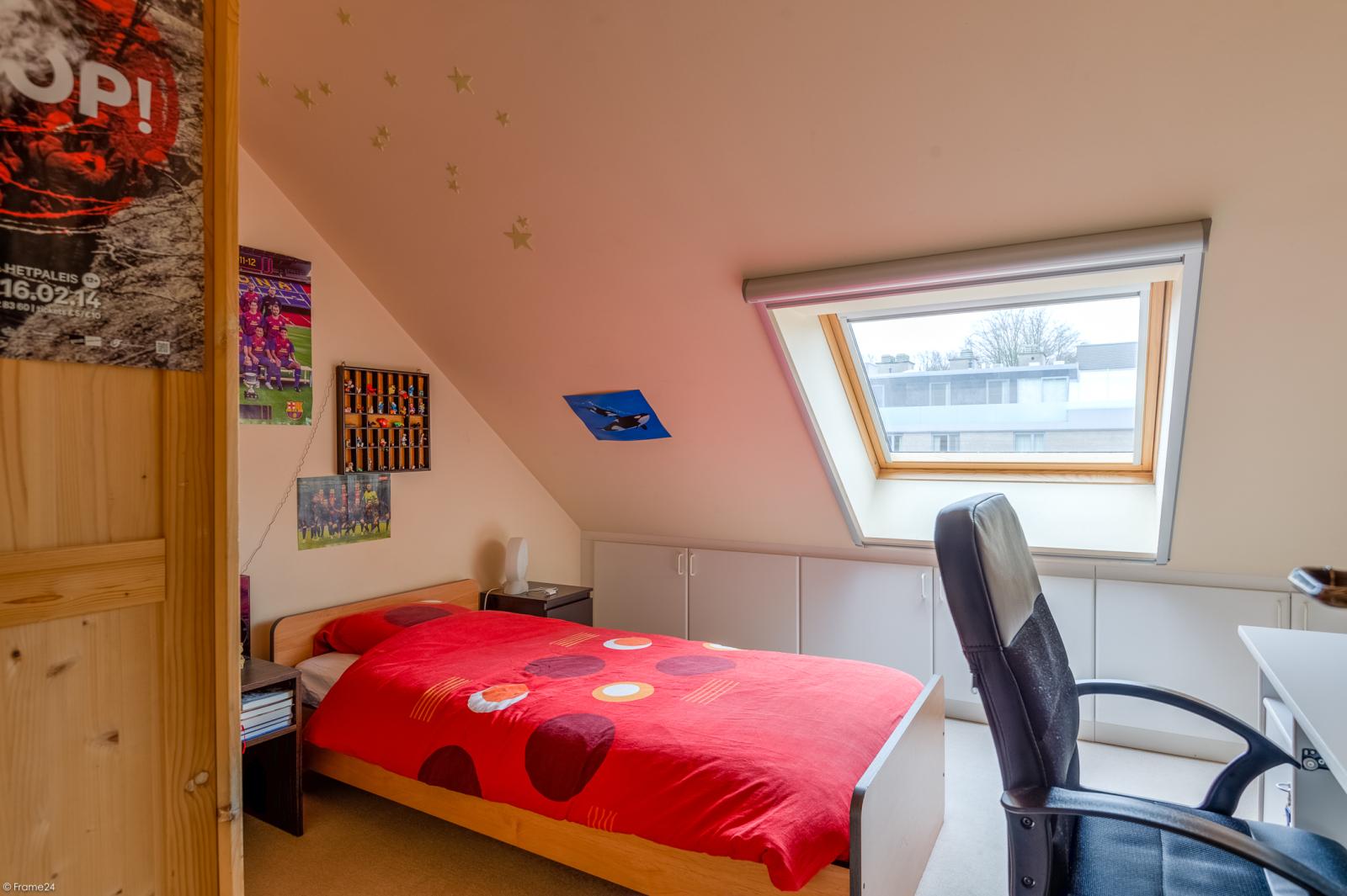 Uitzonderlijk eigendom te Wijnegem met enorme ondergrondse parking op een perceel van 1.417 m²! afbeelding 30