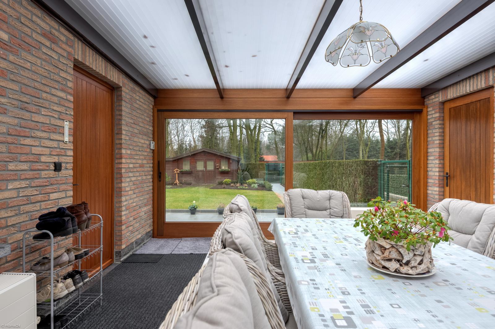 Uitzonderlijk eigendom te Wijnegem met enorme ondergrondse parking op een perceel van 1.417 m²! afbeelding 10