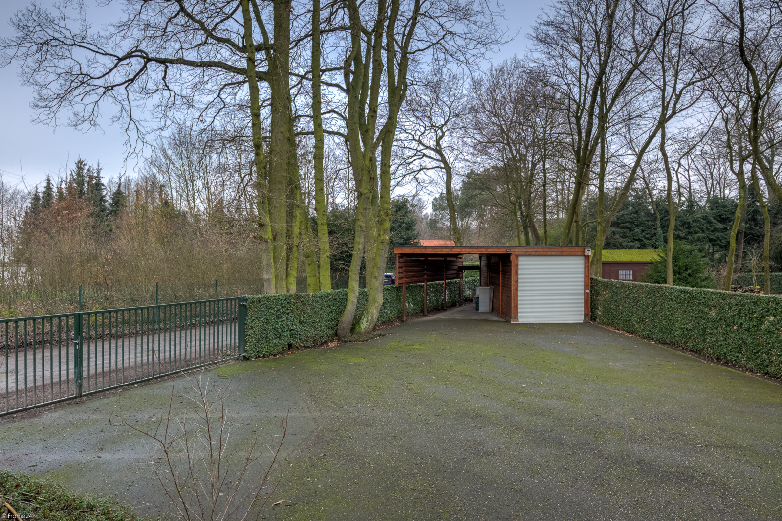 Uitzonderlijk eigendom te Wijnegem met enorme ondergrondse parking op een perceel van 1.417 m²! afbeelding 40