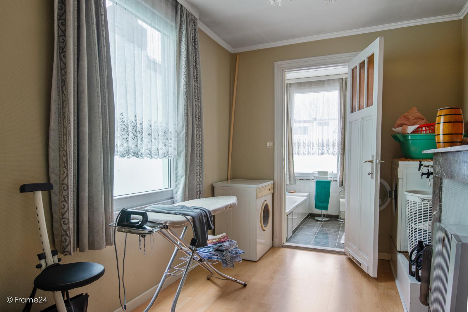 Verzorgde eengezinswoning met 4 slaapkamers op centrale locatie te Deurne! afbeelding 15