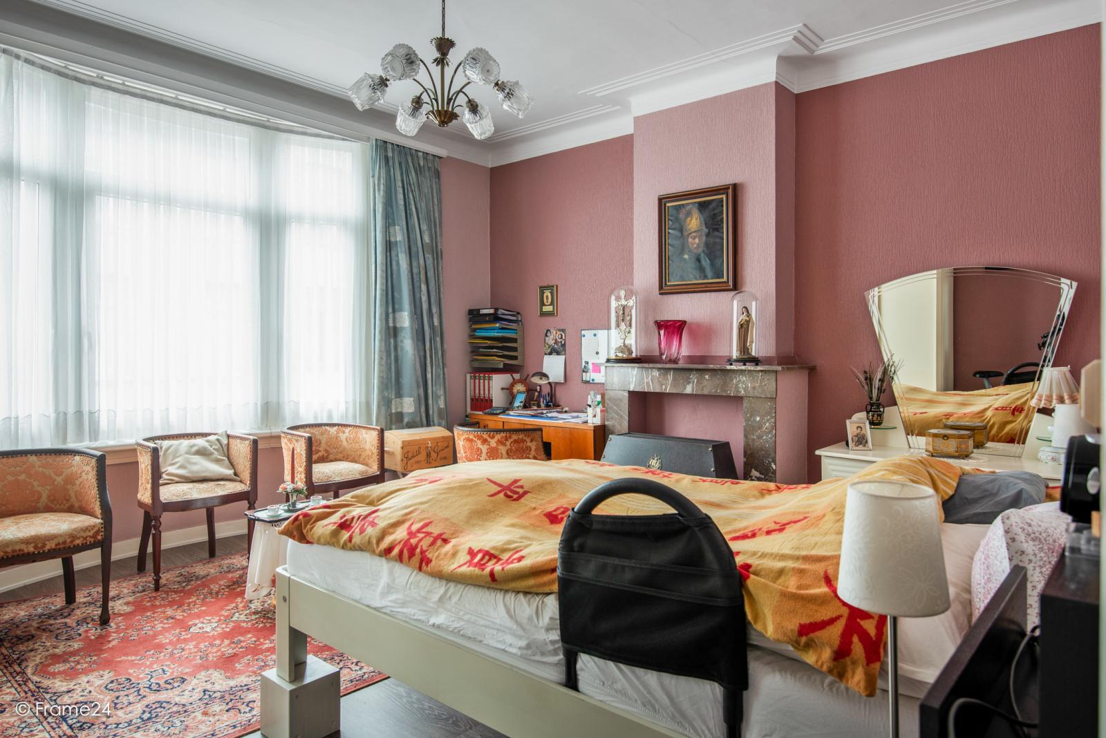 Verzorgde eengezinswoning met 4 slaapkamers op centrale locatie te Deurne! afbeelding 16