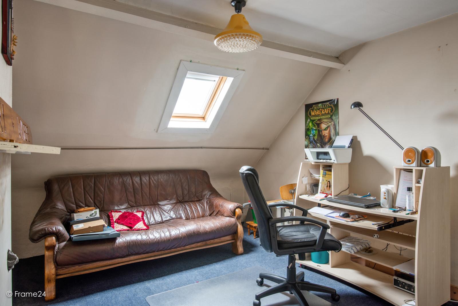 Verzorgde eengezinswoning met 4 slaapkamers op centrale locatie te Deurne! afbeelding 19
