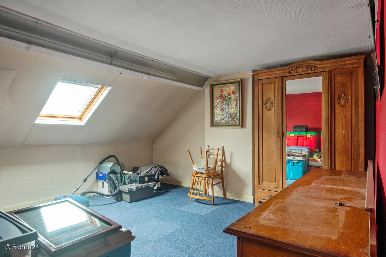 Verzorgde eengezinswoning met 4 slaapkamers op centrale locatie te Deurne! afbeelding 20