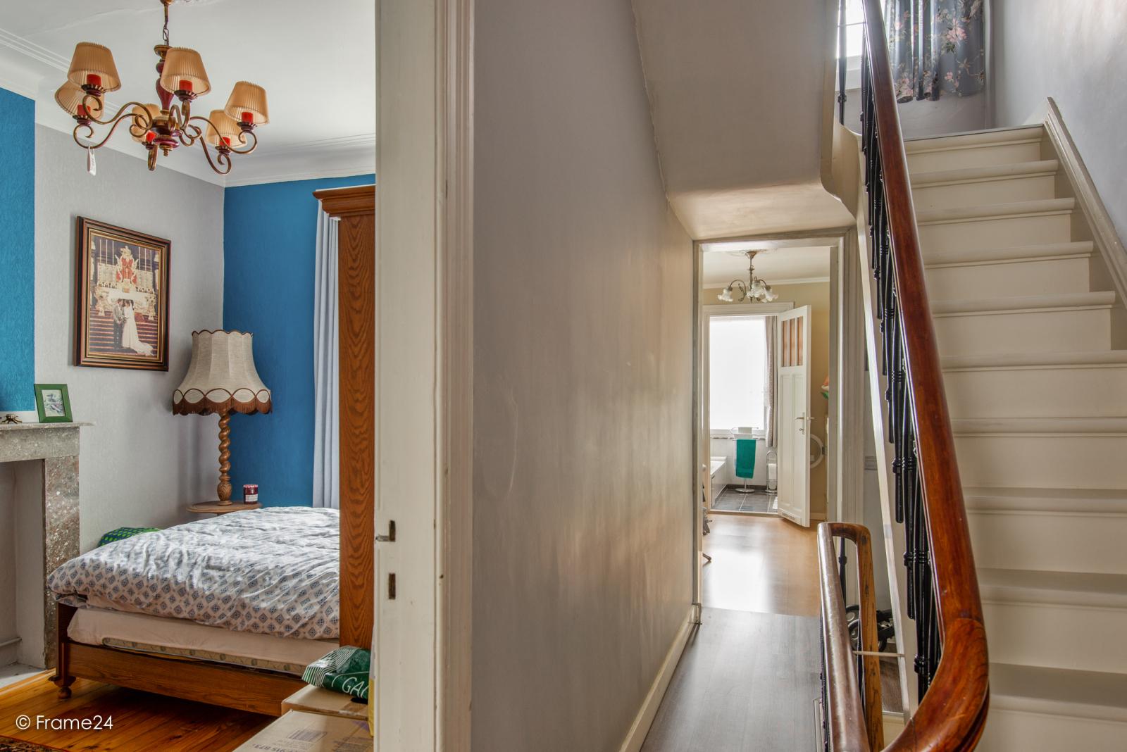 Verzorgde eengezinswoning met 4 slaapkamers op centrale locatie te Deurne! afbeelding 17