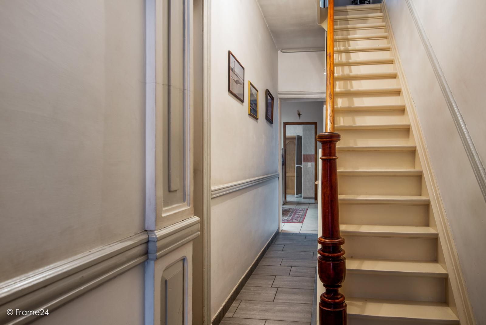 Verzorgde eengezinswoning met 4 slaapkamers op centrale locatie te Deurne! afbeelding 12