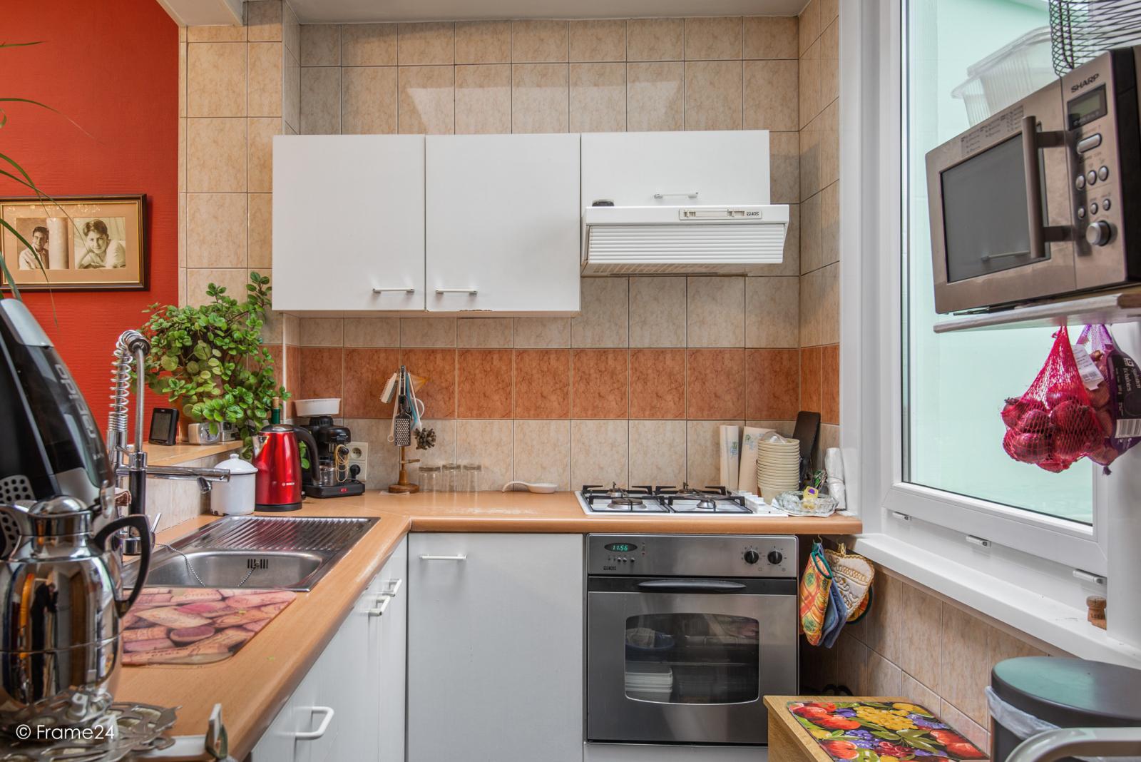 Verzorgde eengezinswoning met 4 slaapkamers op centrale locatie te Deurne! afbeelding 5
