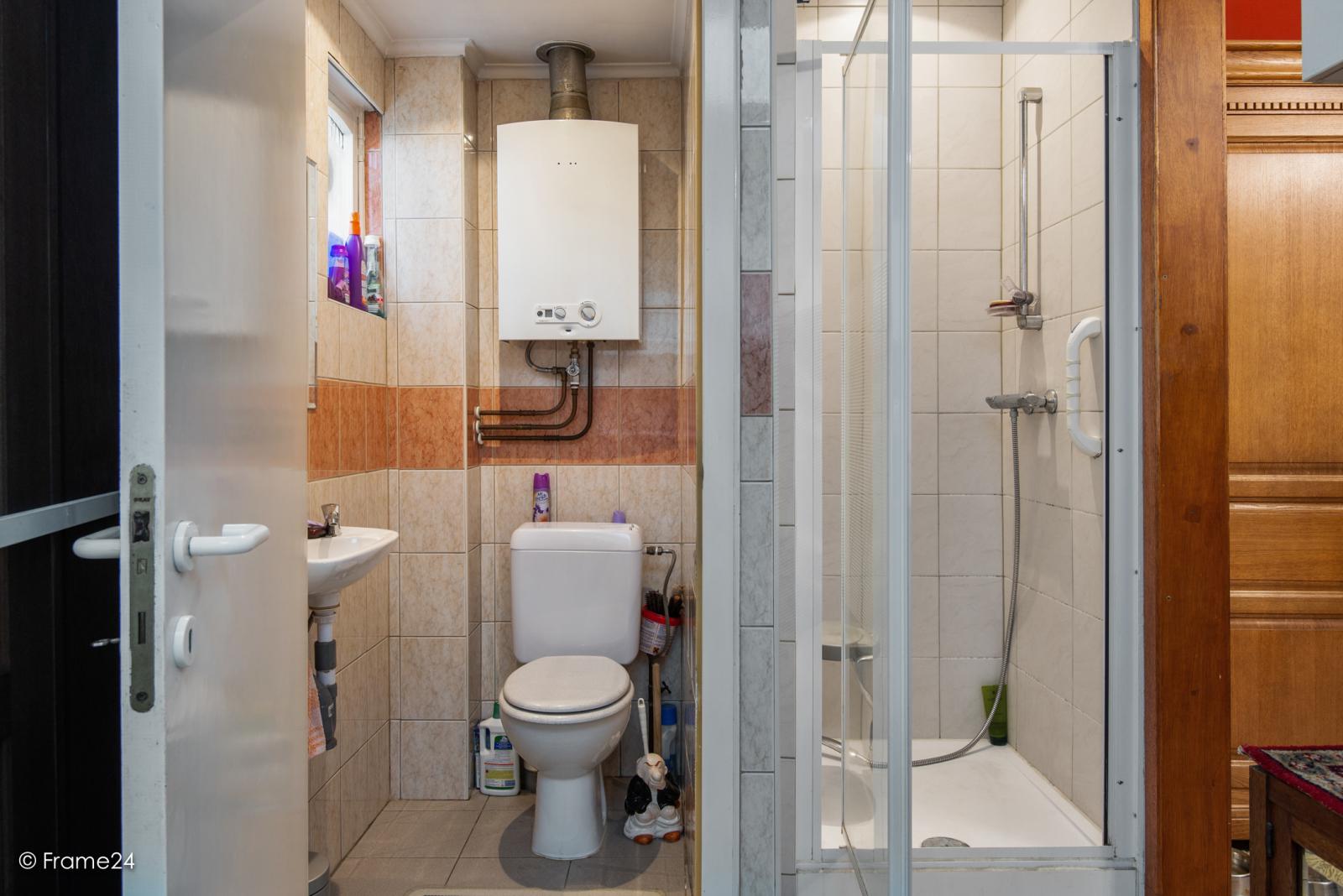 Verzorgde eengezinswoning met 4 slaapkamers op centrale locatie te Deurne! afbeelding 11