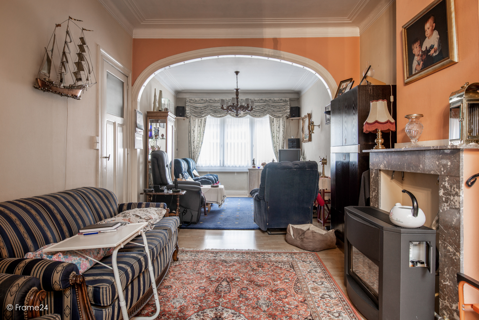 Verzorgde eengezinswoning met 4 slaapkamers op centrale locatie te Deurne! afbeelding 7