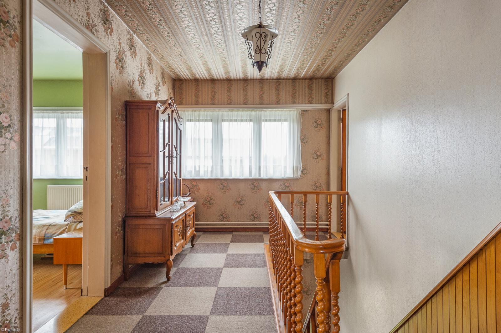 Te renoveren vrijstaande woning op toplocatie te Wijnegem! afbeelding 19