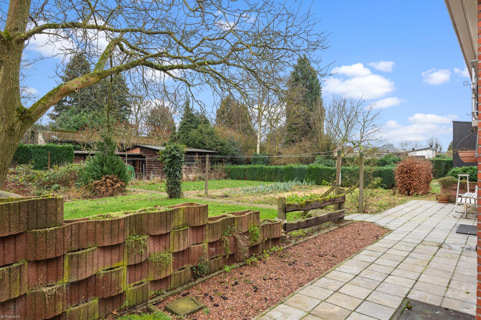 Te renoveren vrijstaande woning op toplocatie te Wijnegem! afbeelding 20