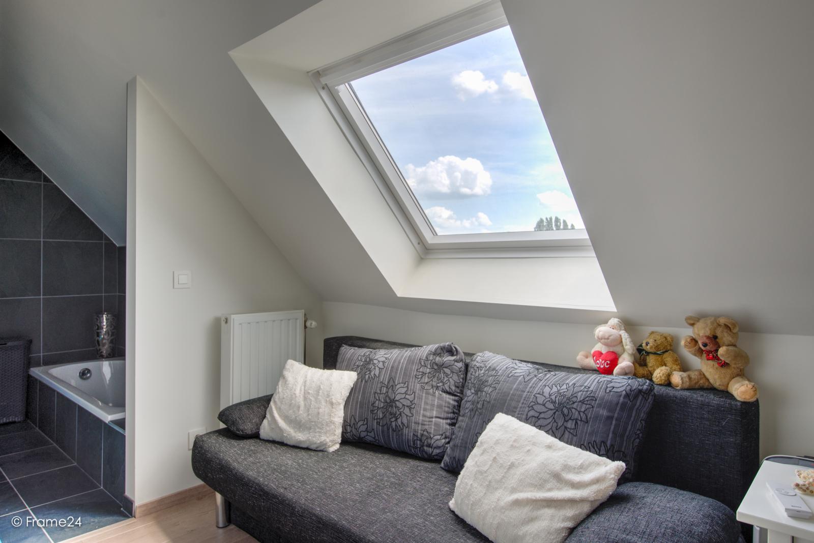 Prachtig appartement met groot dakterras (22 m²) te Wijnegem! afbeelding 16