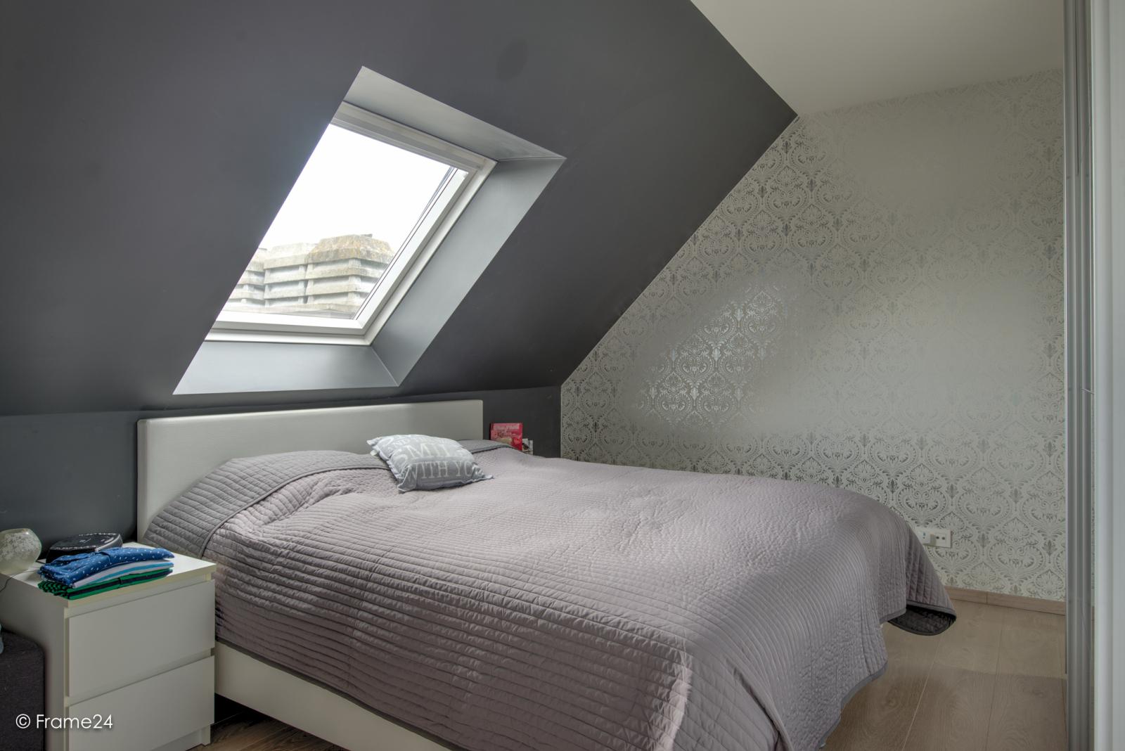 Prachtig appartement met groot dakterras (22 m²) te Wijnegem! afbeelding 12