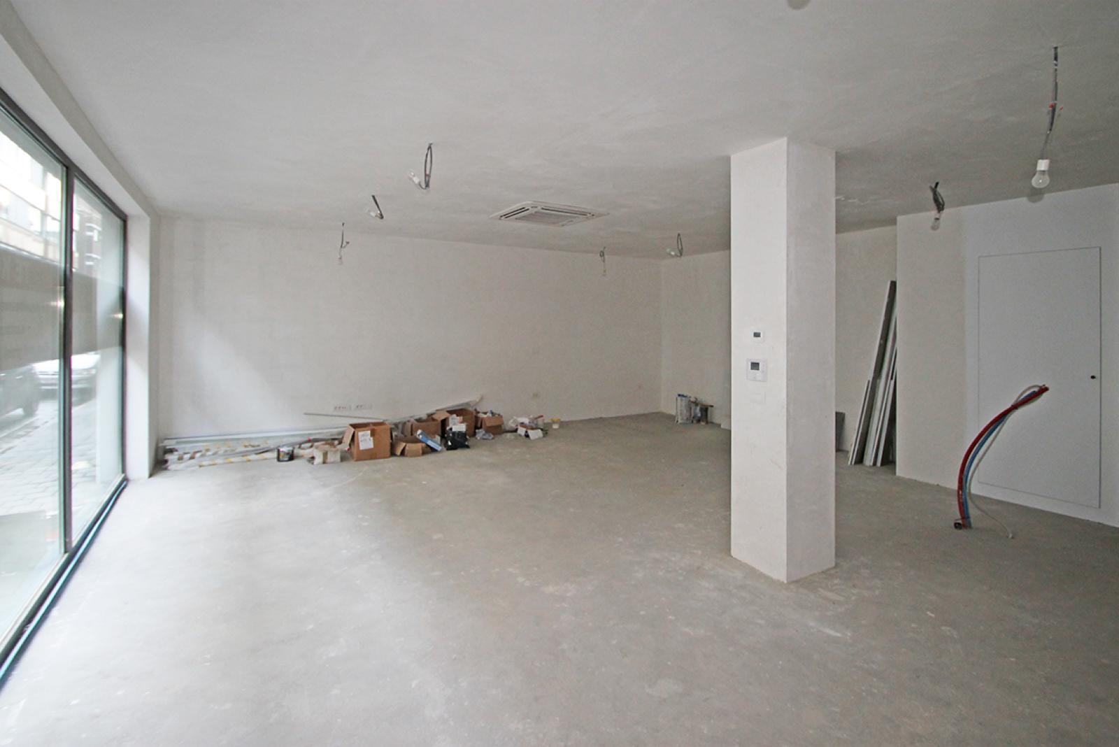 Handelsruimte van 56m² op goede locatie te Antwerpen te 2018 Antwerpen! afbeelding 3