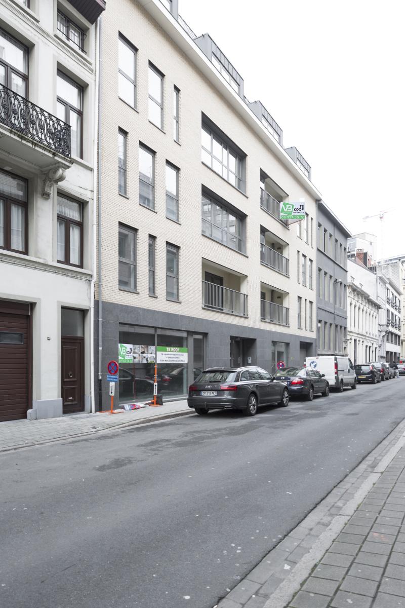 Handelsruimte van 56m² op goede locatie te Antwerpen te 2018 Antwerpen! afbeelding 8