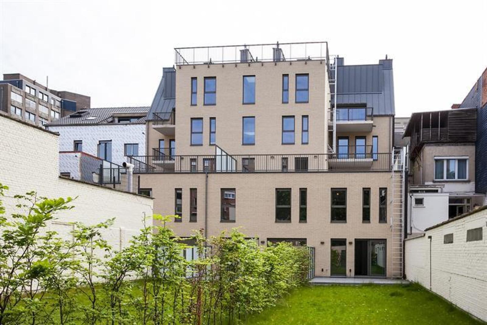 Handelsruimte van 39m² op goede locatie te Antwerpen te 2018 Antwerpen! afbeelding 10