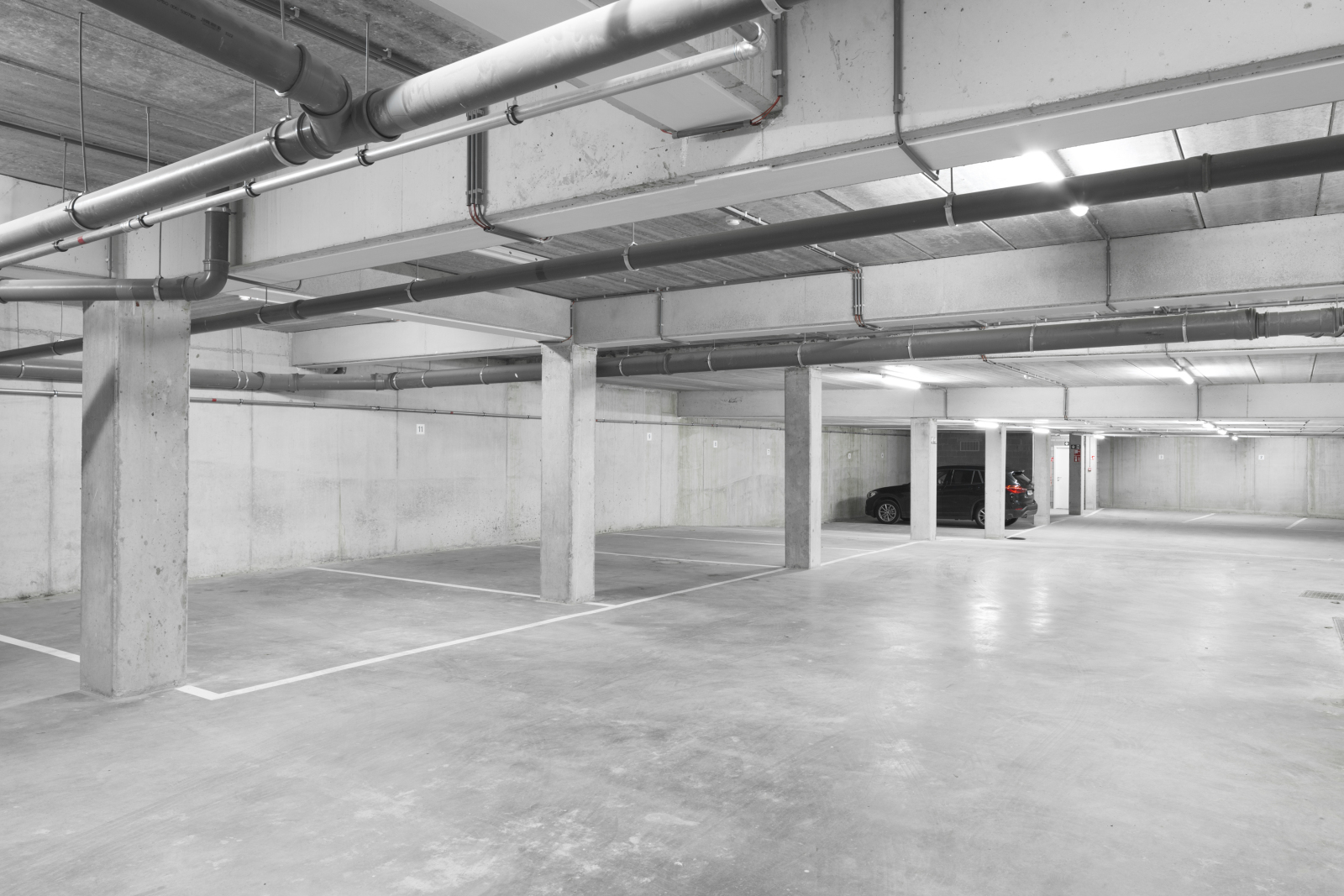 Handelsruimte van 39m² op goede locatie te Antwerpen te 2018 Antwerpen! afbeelding 9