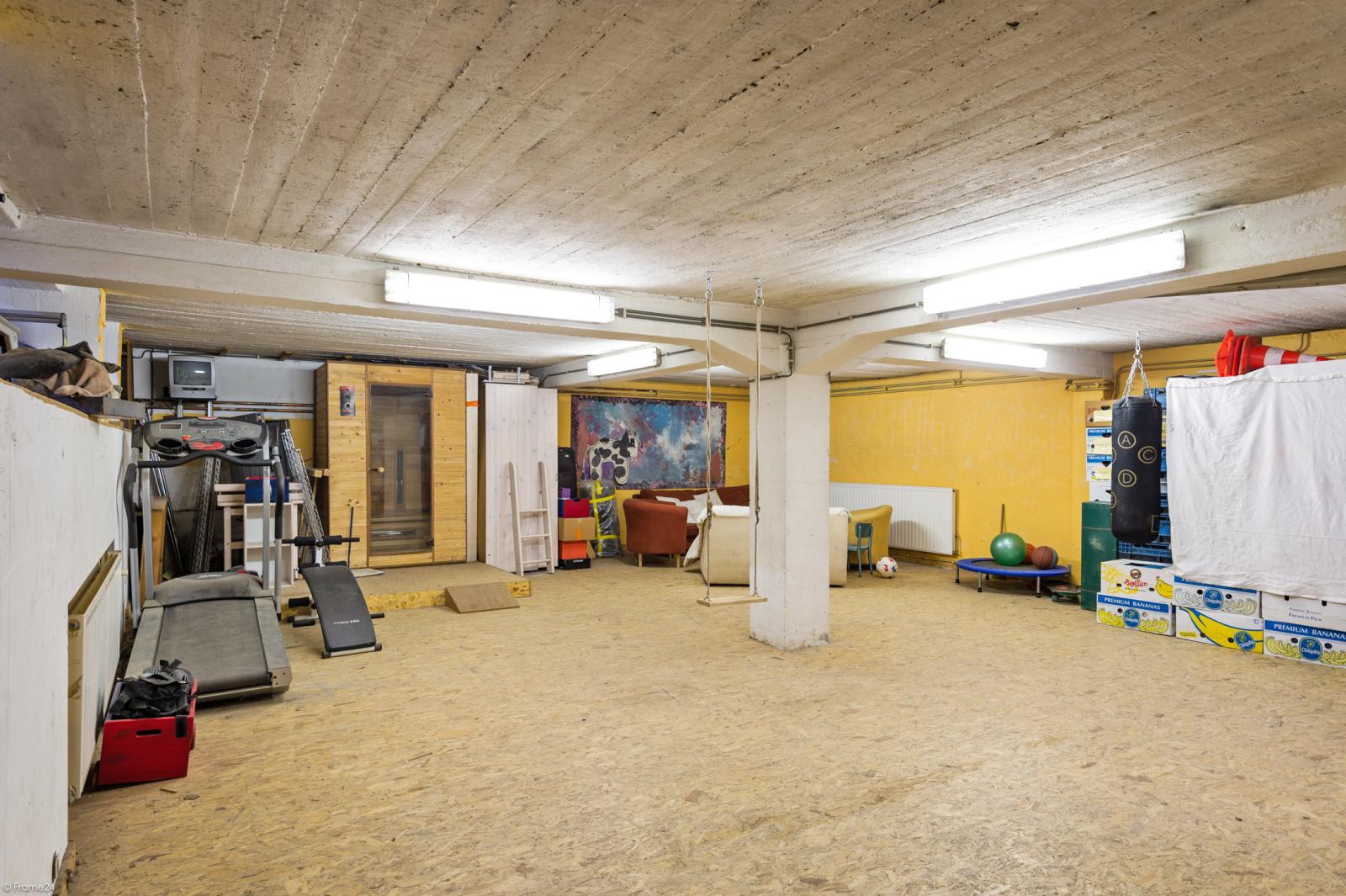 Uitzonderlijke woning gelegen in het zeer gegeerde Oud-Berchem! afbeelding 24