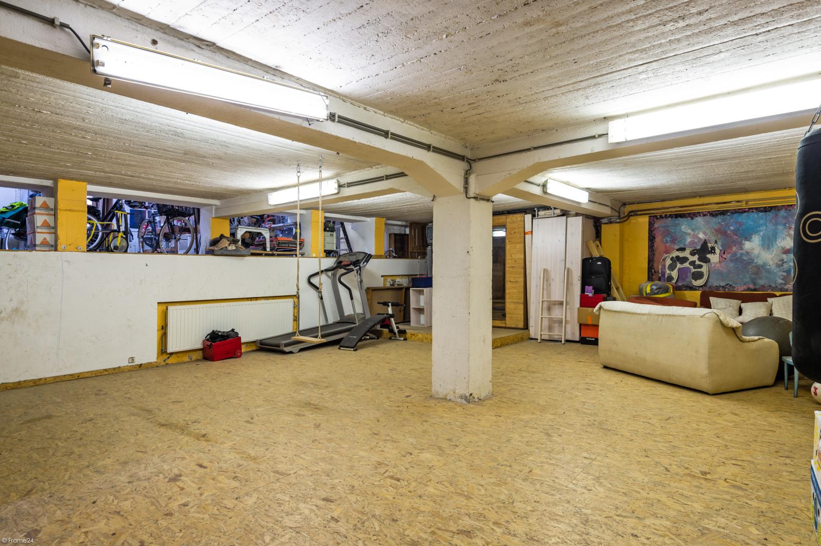 Uitzonderlijke woning gelegen in het zeer gegeerde Oud-Berchem! afbeelding 25