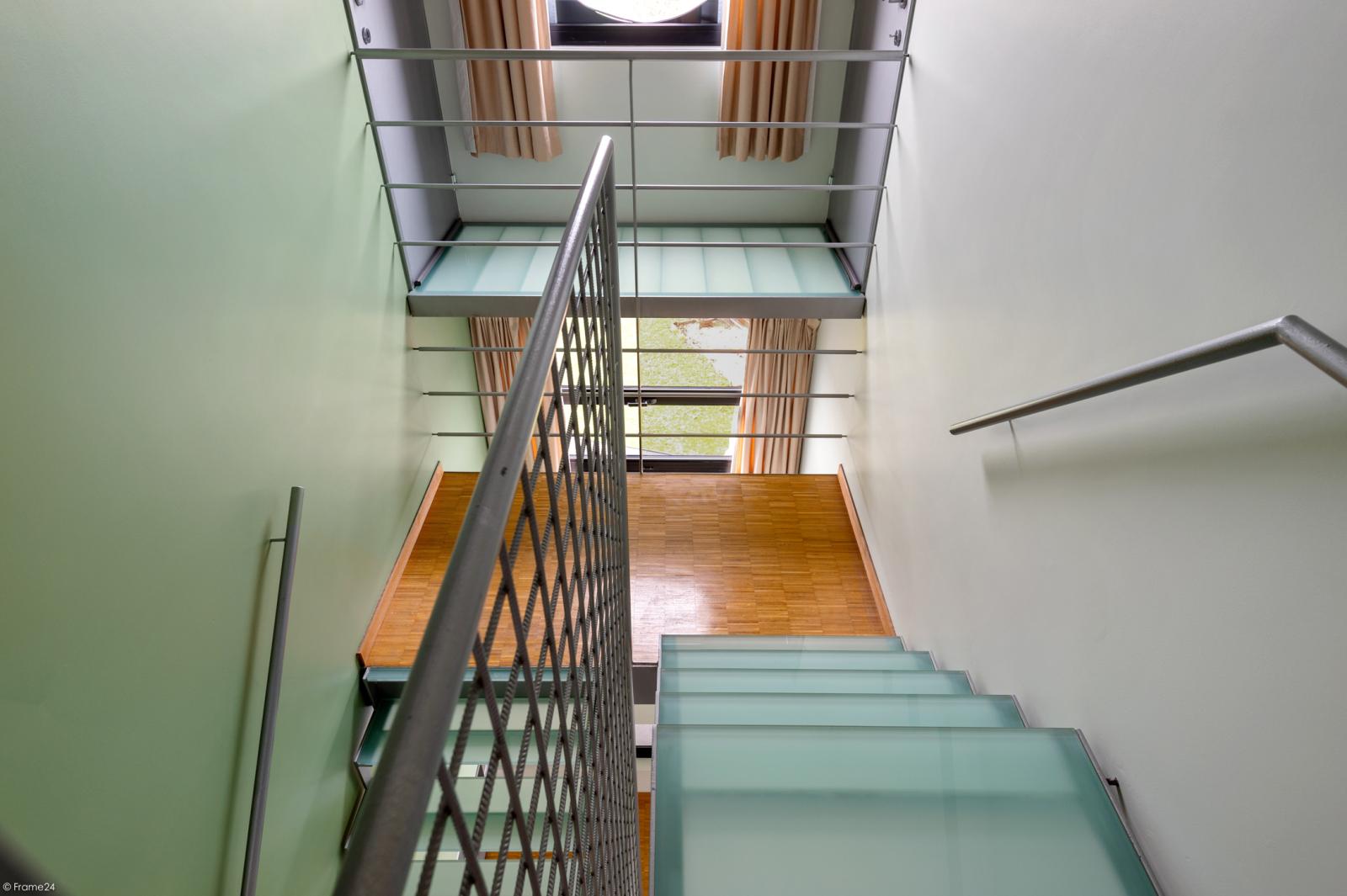 Architecturale halfopen woning met prachtig uitzicht op een perceel van 575 m² te Aartselaar! afbeelding 17